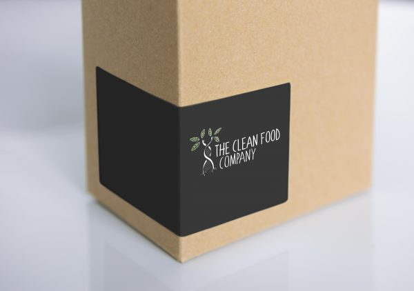The Clean Food Company